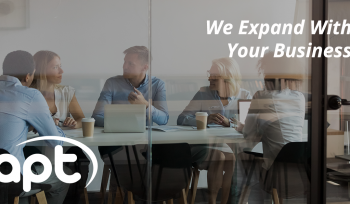 We expand with your business